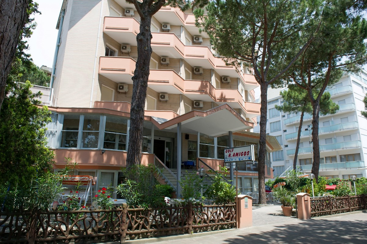 Hotel Milano Marittima  Stelle